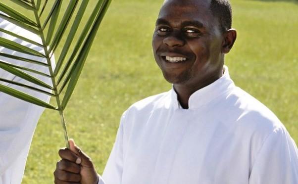 Seminarista-Benin